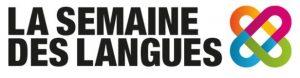 Logo semaine langues